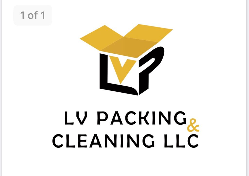 LV PACKING & CLEANING LLC