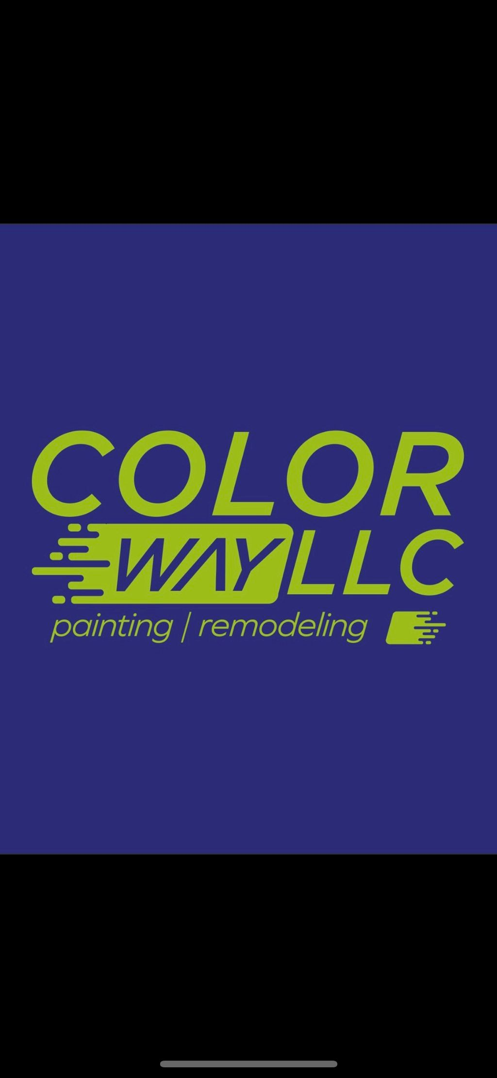 Colorway LLC Painting & Remodeling & Cleaning