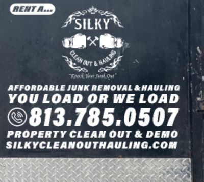 Avatar for Silky Clean Out & Hauling LLC