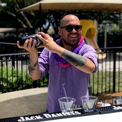 Avatar for Frankcocktails bartender & Catering