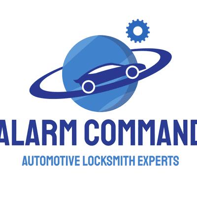 Avatar for Alarm Command LLC