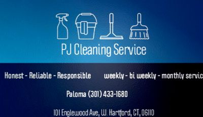 Avatar for PJ Cleaning Services