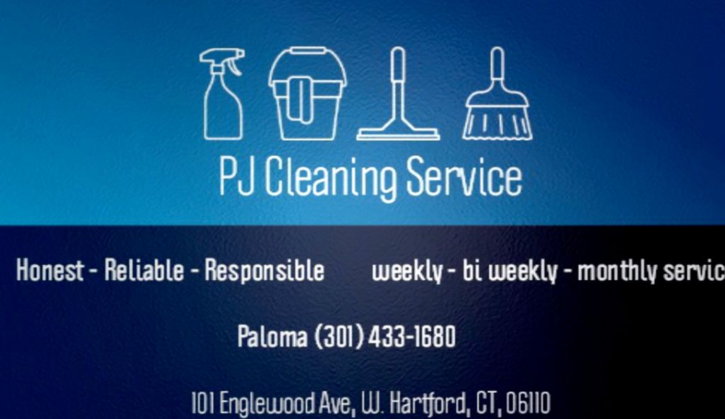 PJ Cleaning Services