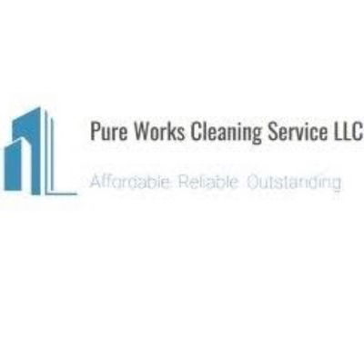 Avatar for Pure Works cleaning service LLC
