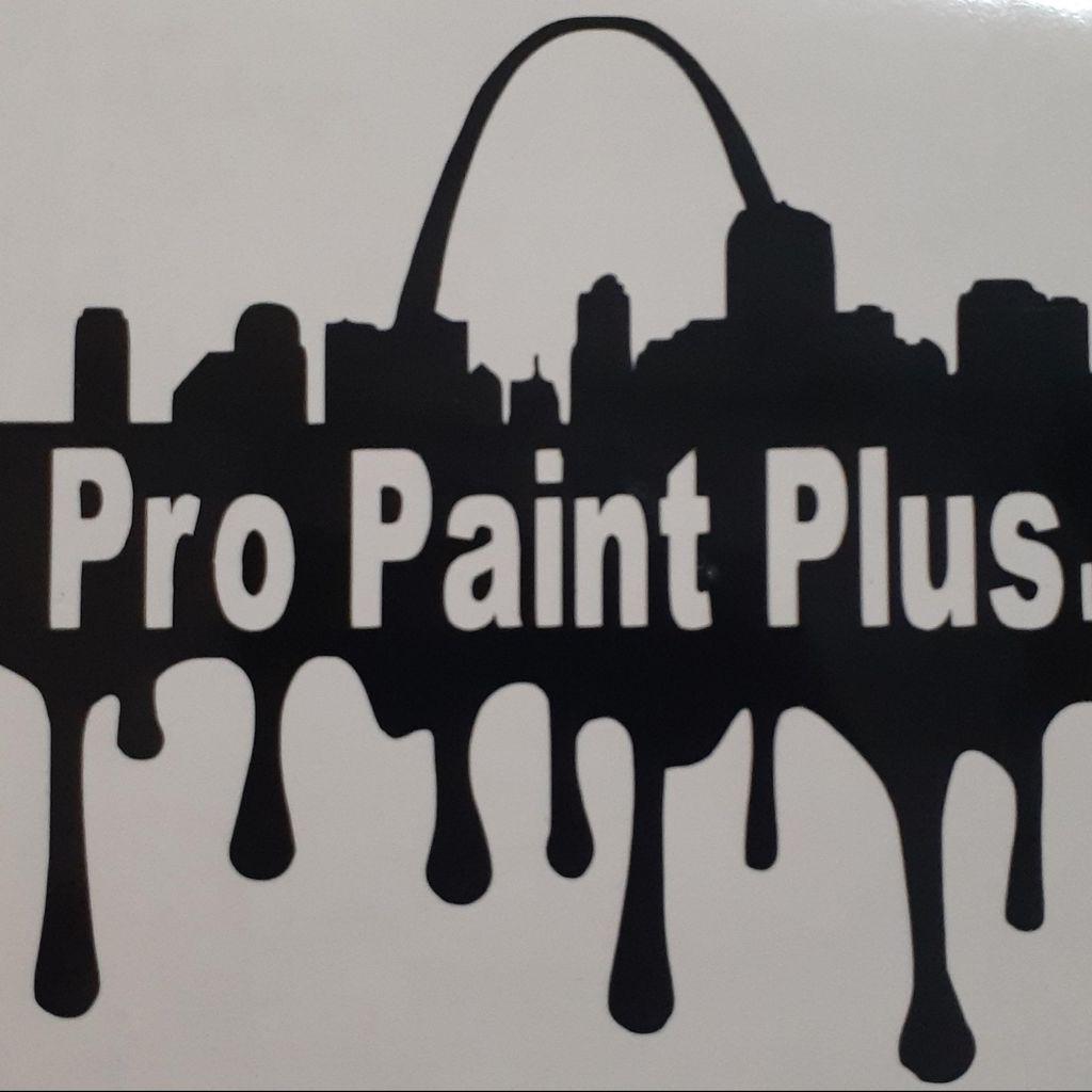 Pro Paint Plus LLC