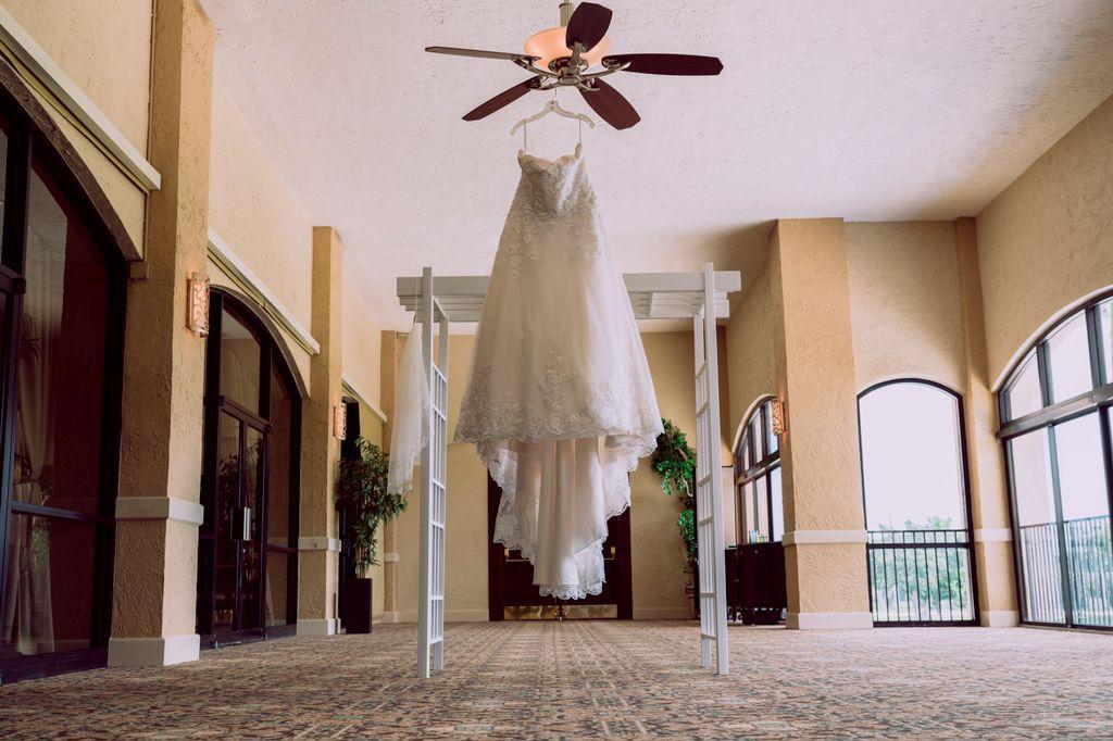 Brianna & Jakari Wedding 2020
