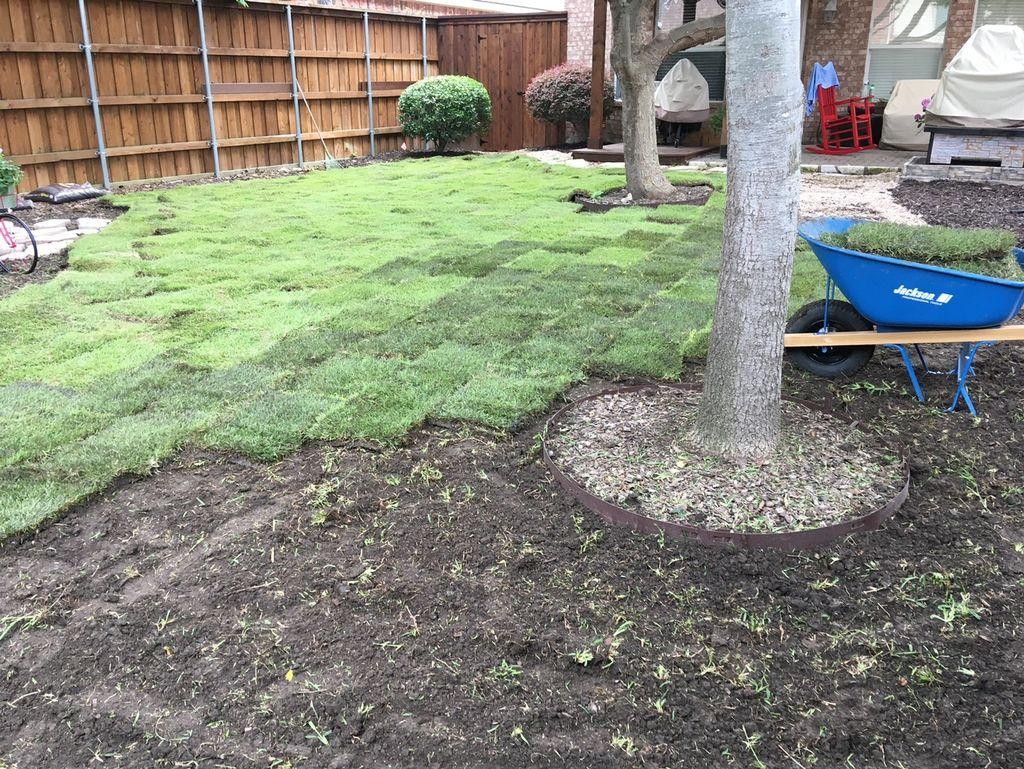 Qualitech Landscaping & Sod