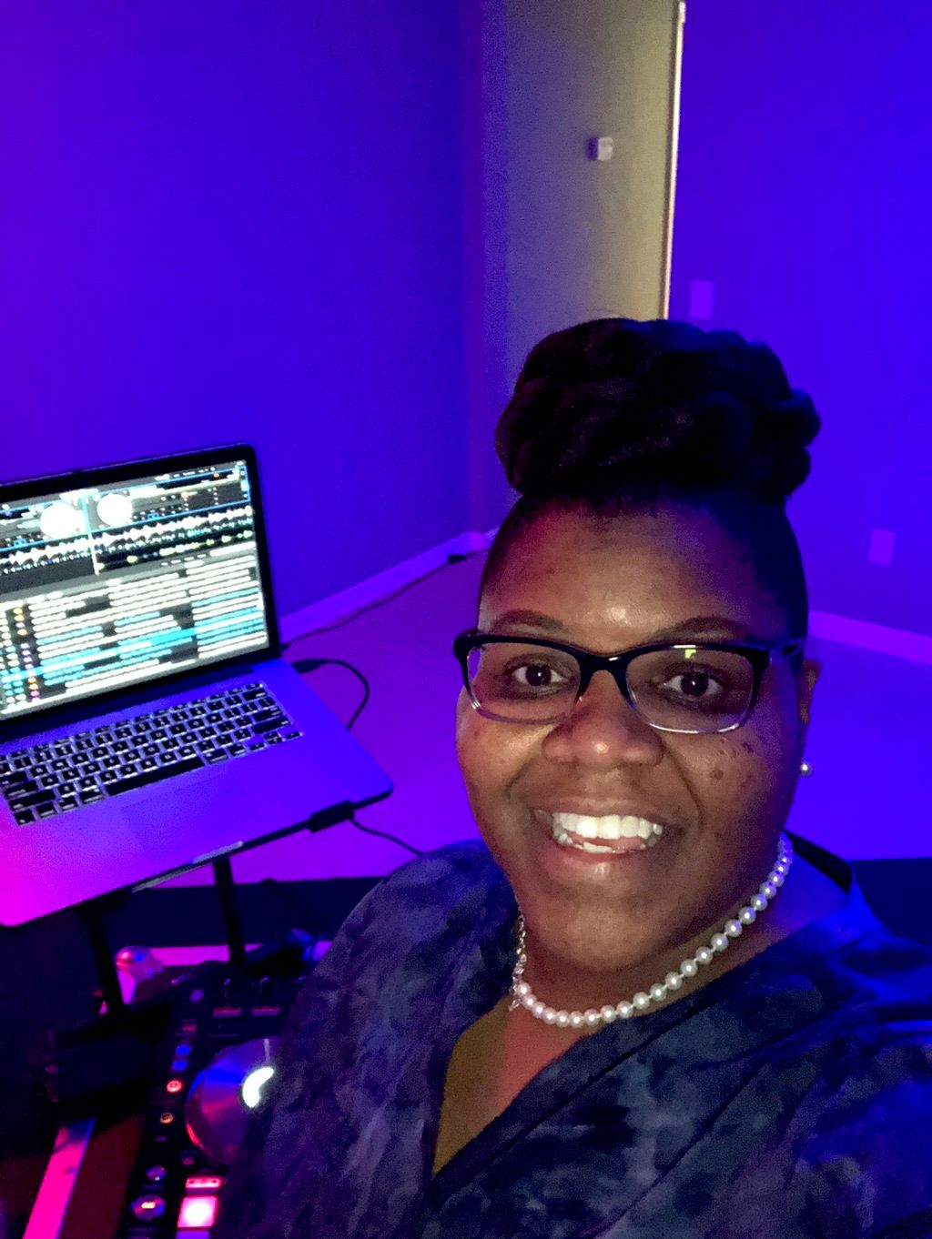 DJ K Renee/Atlanta Premier Entertainment