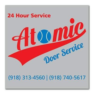 Avatar for Atomic Door Service