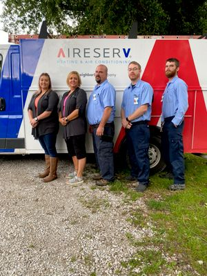 Avatar for Aire Serv of Terre Haute, IN
