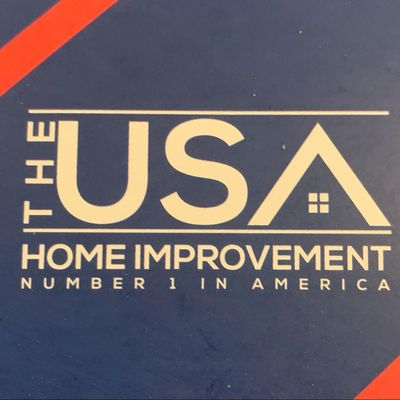 Avatar for THE USA HOME IMPROVEMENT PRO