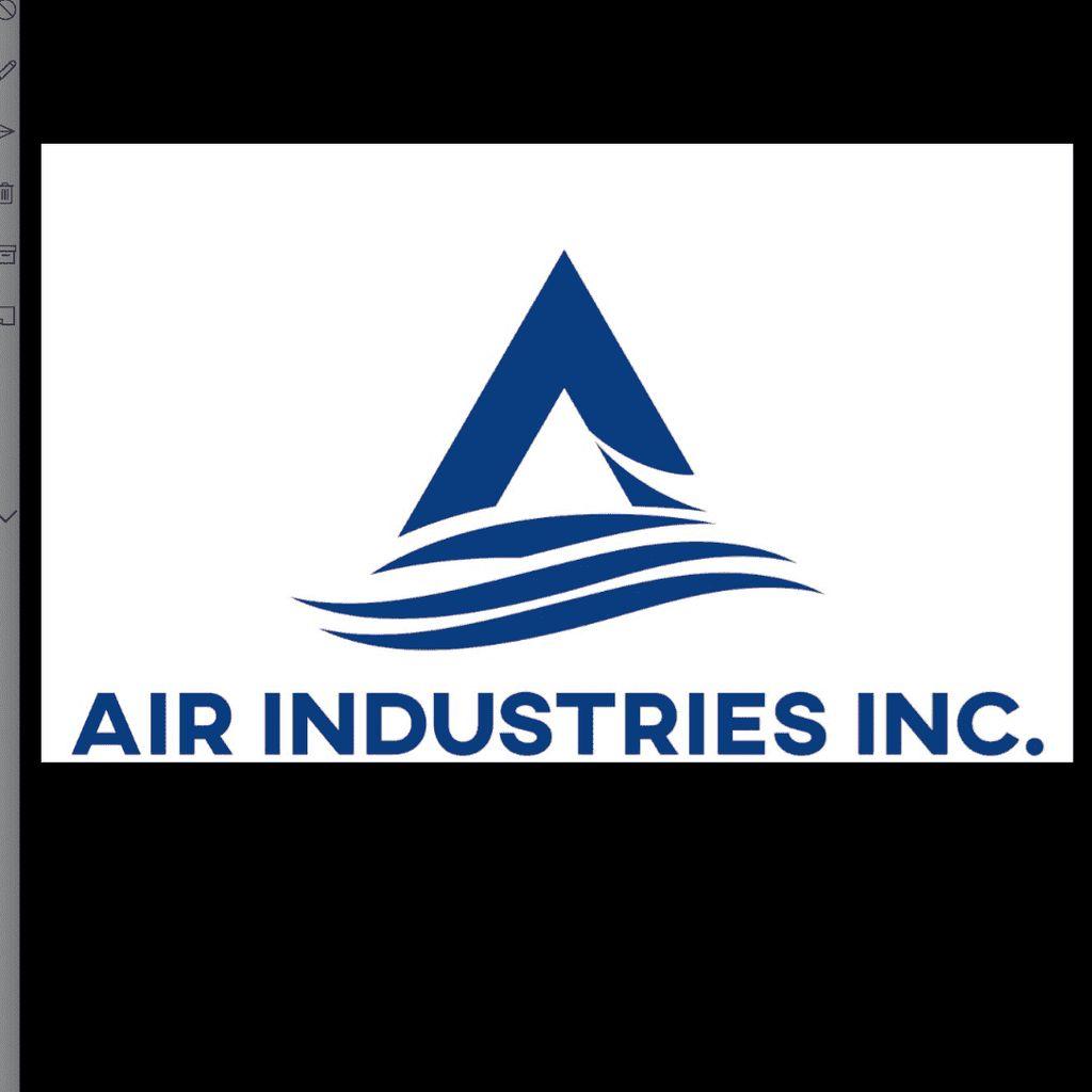 Air Industries Inc