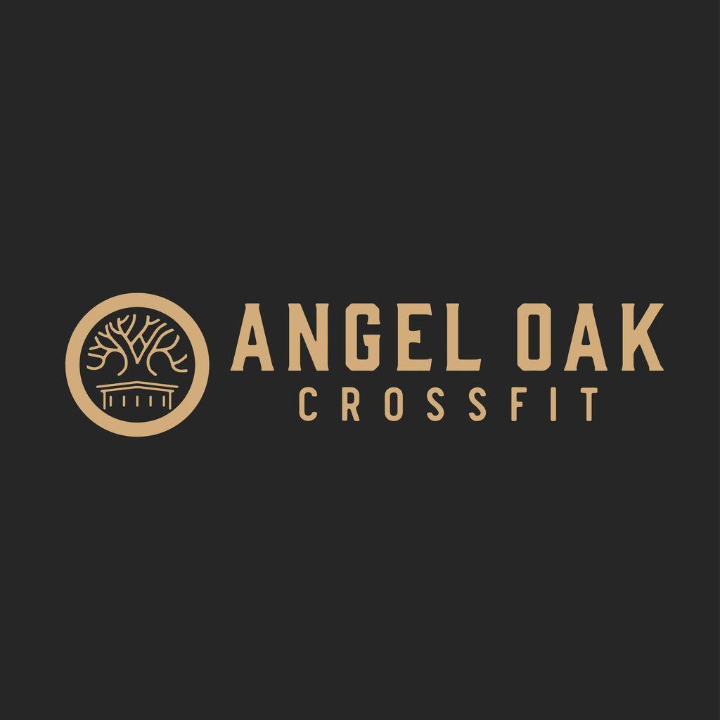 Angel Oak CrossFit- Personal Training