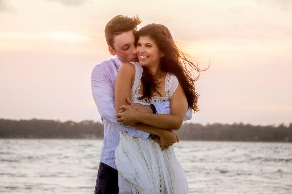Engagement Photography - Hilton Head Island 2020