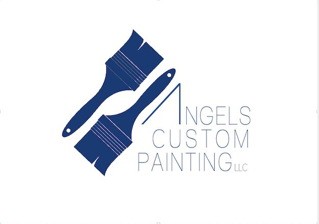 Angels Custom Painting