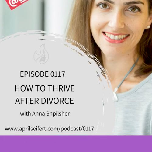 Telling my personal story with all the darkest details of the past.  Tune in to hear how a single mom with no help turned the corner.