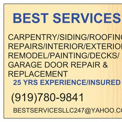 Avatar for Best Services