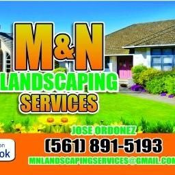 M&N Landscaping Services LLC