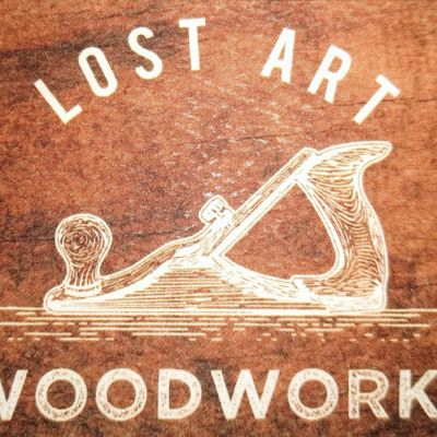 Avatar for Lost Art Woodworks, LLC