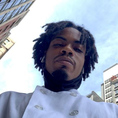 Avatar for Chef Marquis
