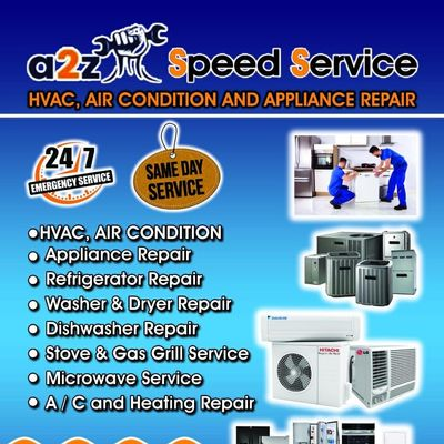 Avatar for A to Z Speed Service