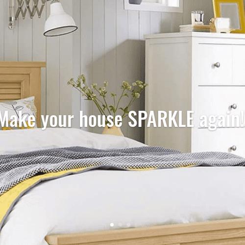 Make Your Home Sparkle Again