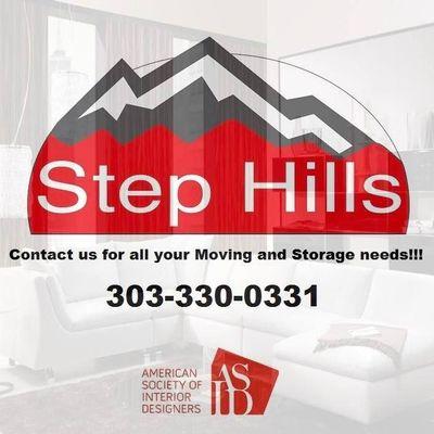 Avatar for Step Hills Transfer