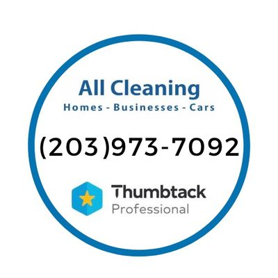 Avatar for ALL CLEANING LLC
