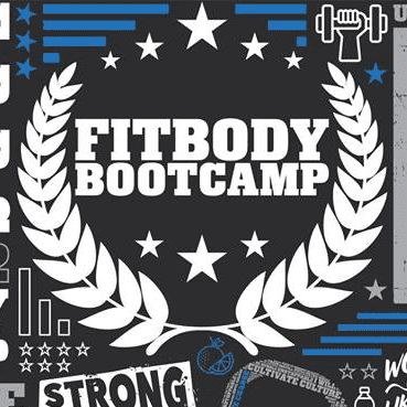 Fit Body Bootcamp Alexandria