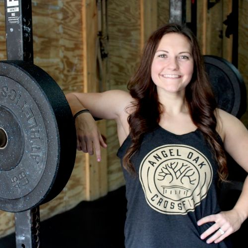 Kelly- Gym Manager & Coach