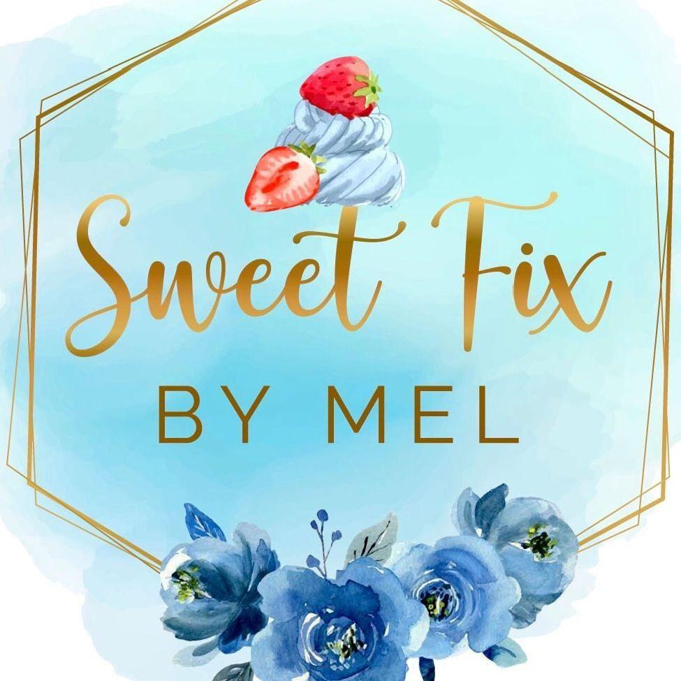 Sweet Fix by Mel