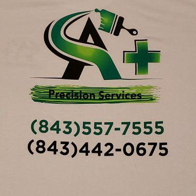 Avatar for A Plus Precision Services
