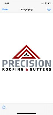 Avatar for Precision Roofing and Gutters
