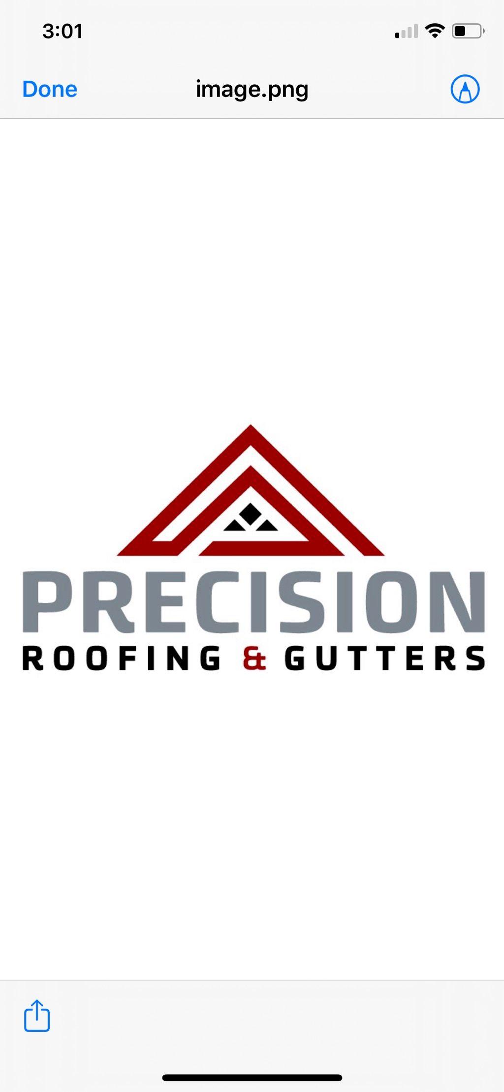 Precision Services LLC