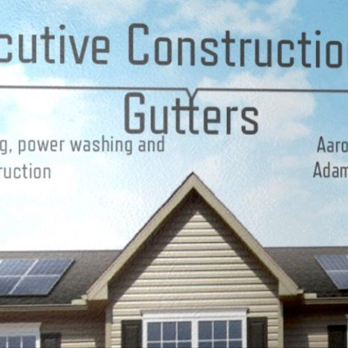 Contact us today for your project needs!