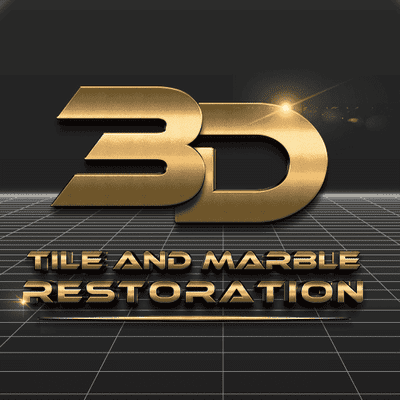 Avatar for 3D Tile and Marble Restoration