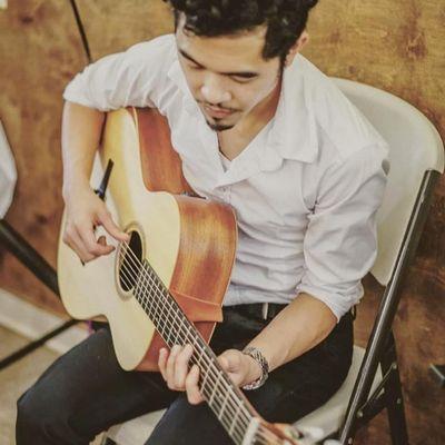 Avatar for Miguel Juarez Music