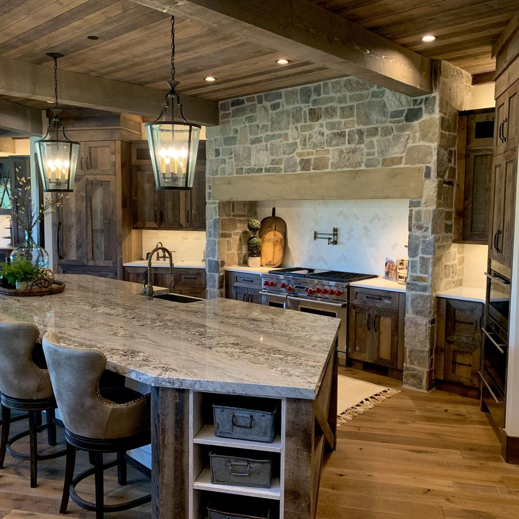 Cabinet Masters Custom Cabinetry