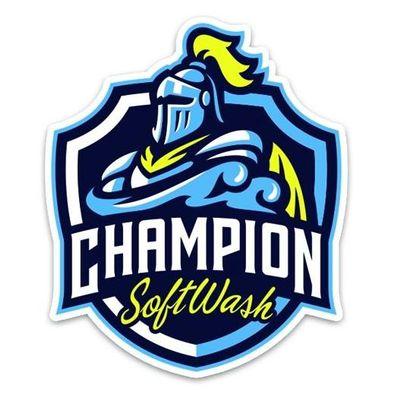 Avatar for Champion SoftWash