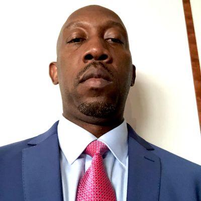 Avatar for Pastor Born Wedding Officiant