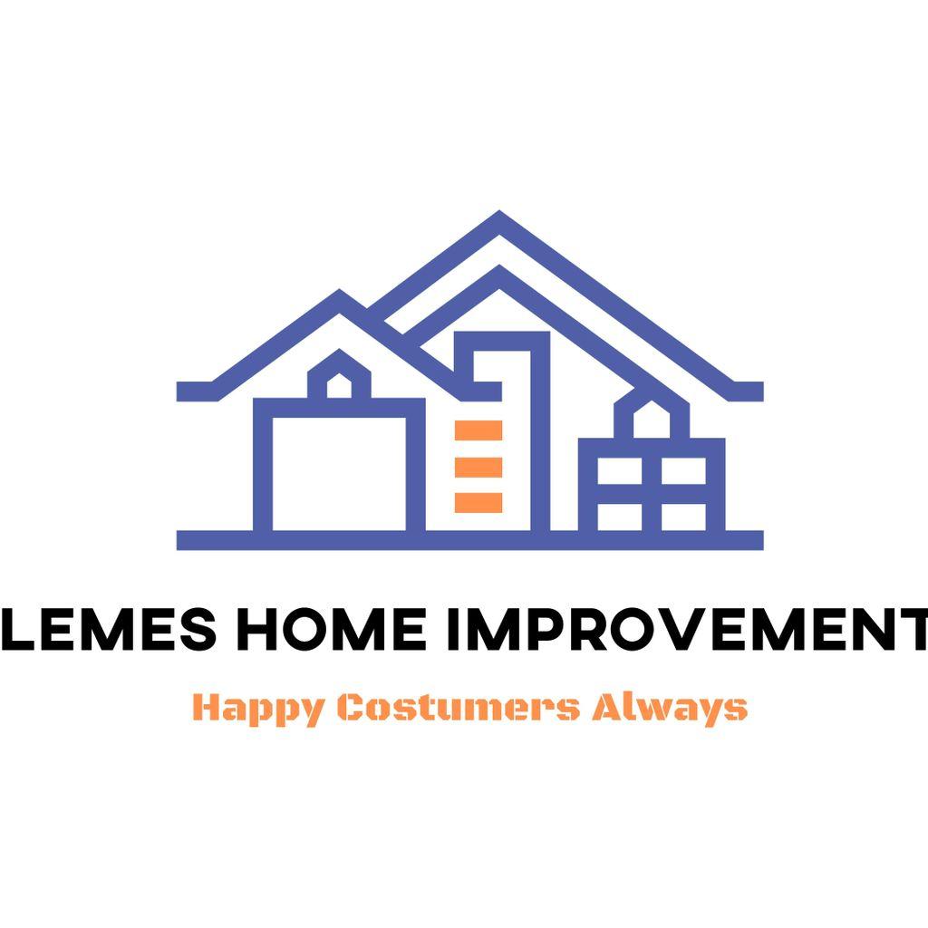 Lemes Home Improvement