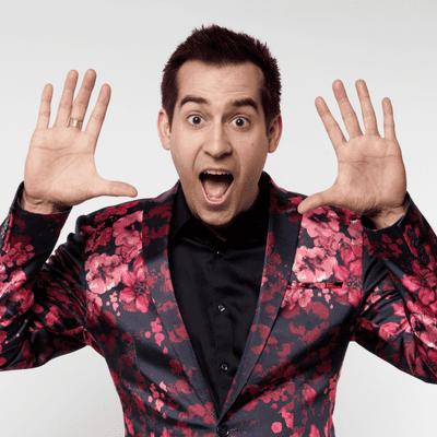 Avatar for Comedy Magician Alan Smola