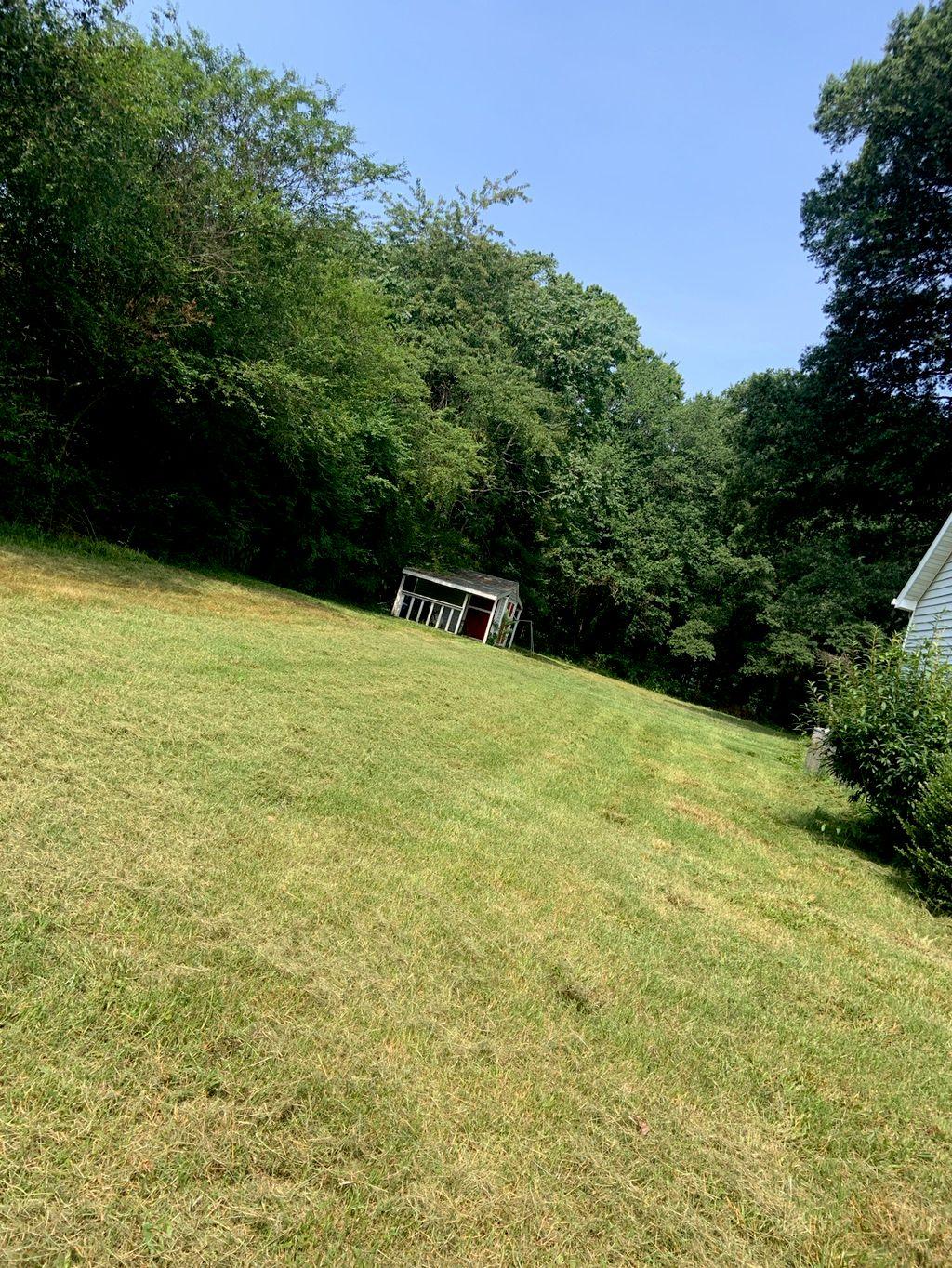 Quantay Lawn Care