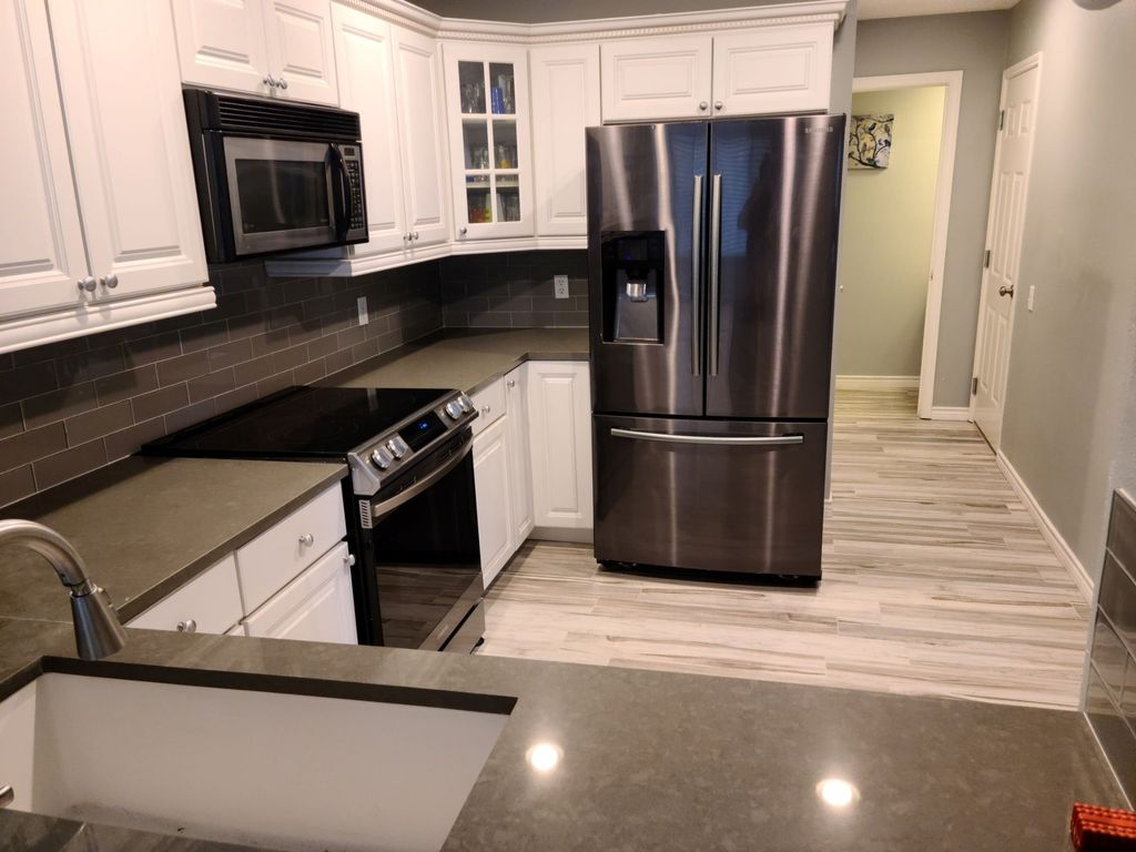 Bathroom Remodel - Irving 2020