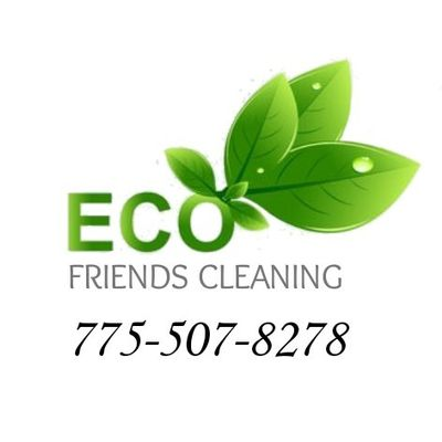 Avatar for Eco Friends Cleaning