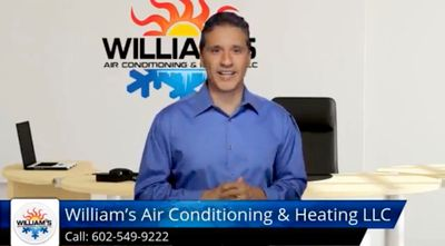 Avatar for William's Air Conditioning & Heating Llc