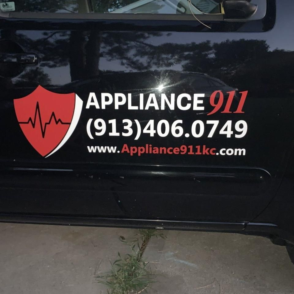 Appliance 911 In Home Appliance Repair