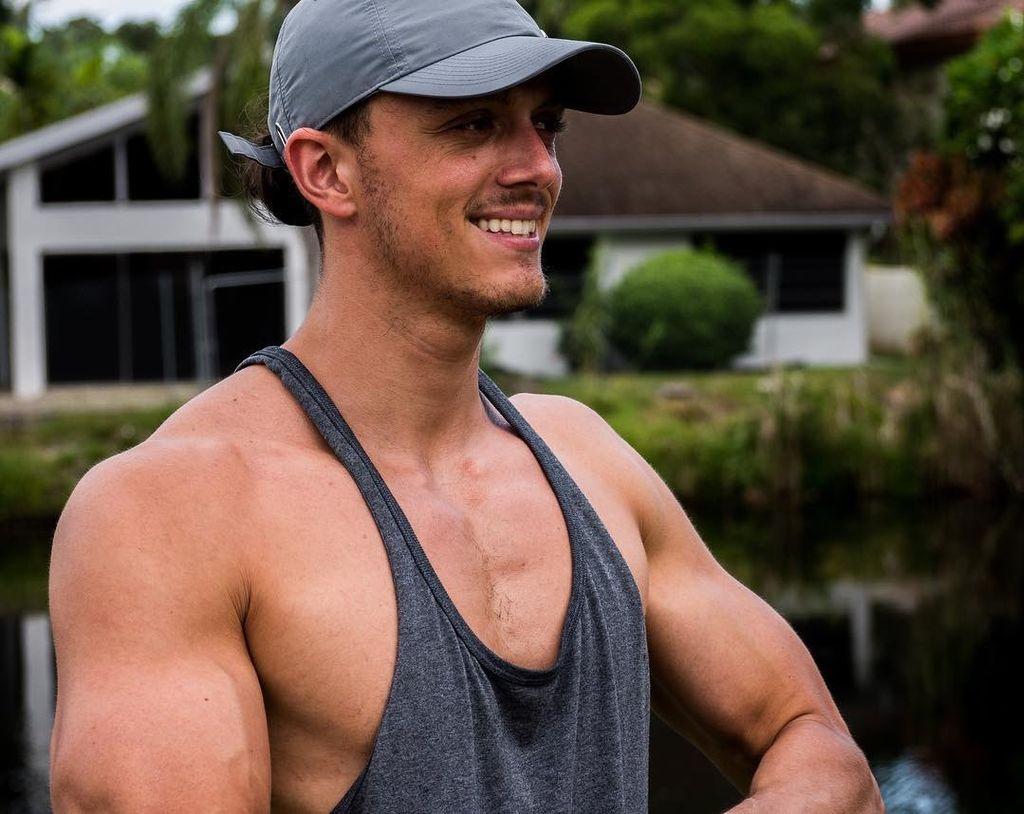 Nick Reed Elite Personal Training