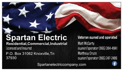 Avatar for Spartan Electric
