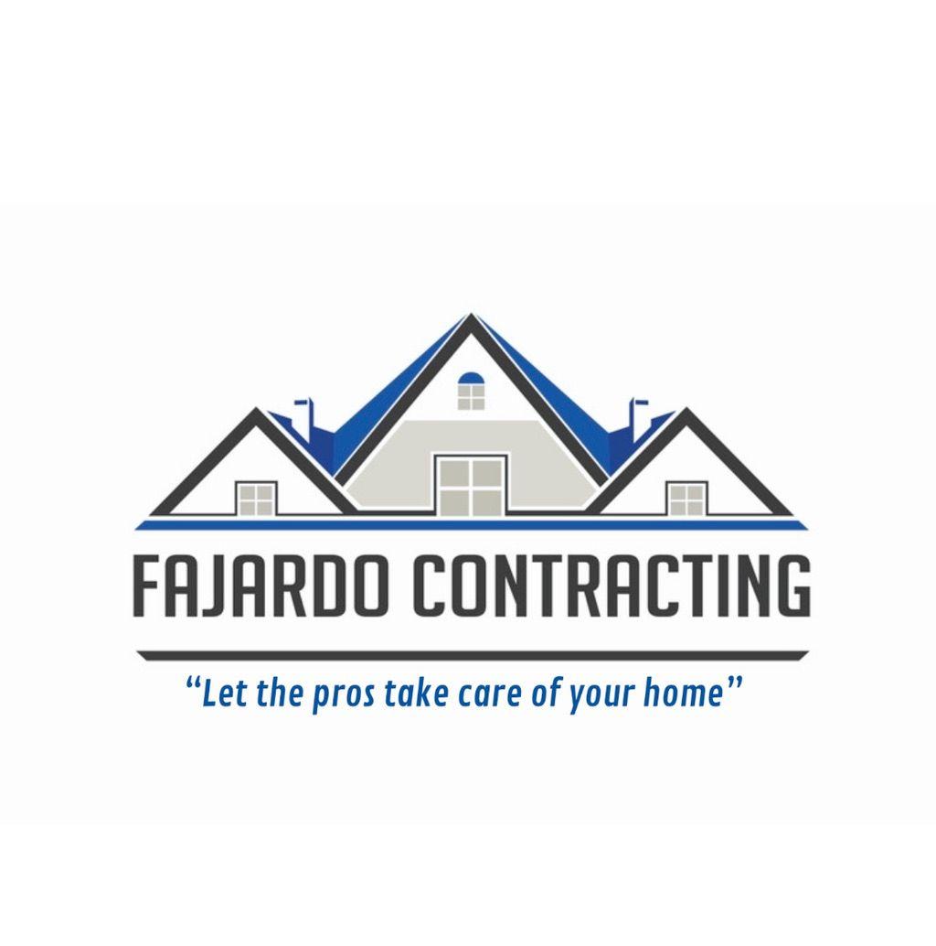 Fajardo Contracting